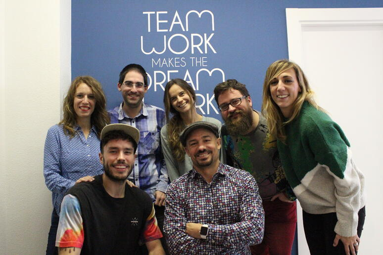 Equipo Think On Marketing
