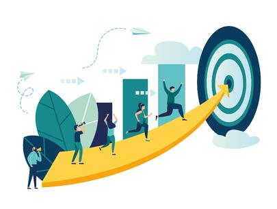 agencia-marketing-digital-objetivo